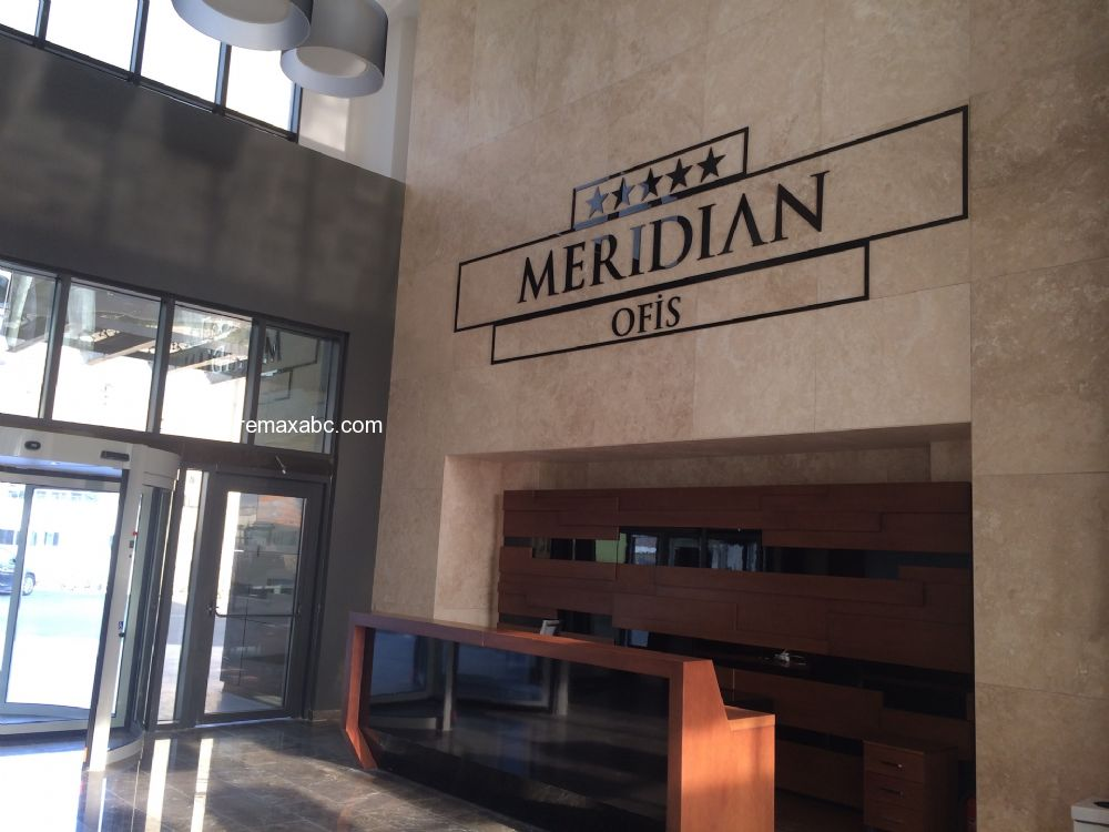 Meridian For Business - 451