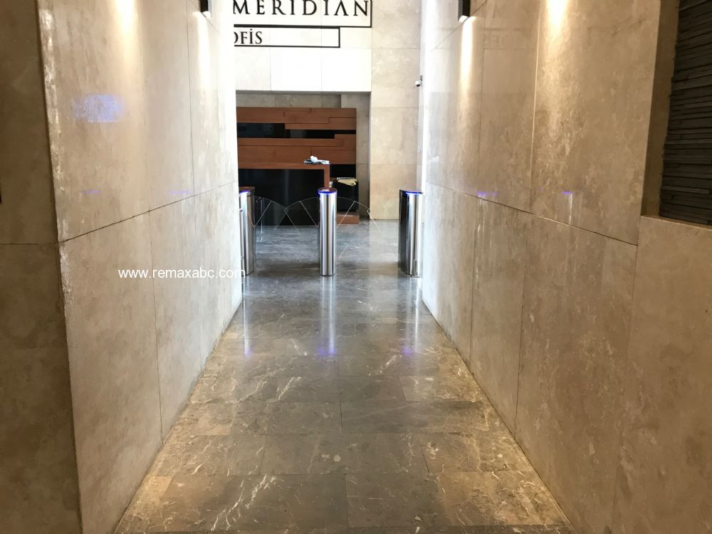 Meridian For Business - 456